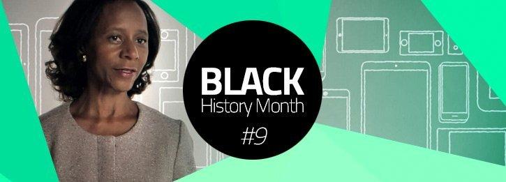 Black History: Marian Croak, ingeniera y experta en tecnología de comunicaciones.